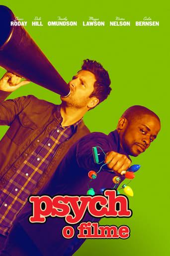 Assistir Psych: O Filme online