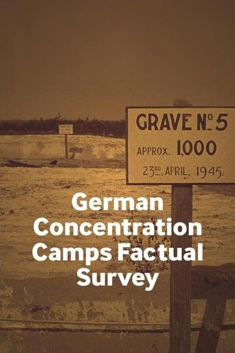 Assistir German Concentration Camps Factual Survey online
