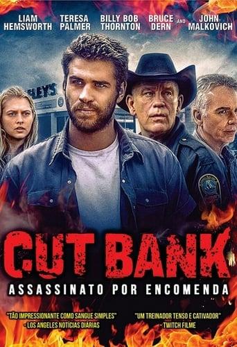 Assistir Cut Bank - Assassinato Por Encomenda online