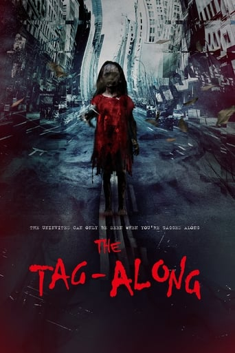 Assistir The Tag-Along online