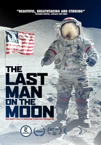 Assistir O Último Homem na Lua online