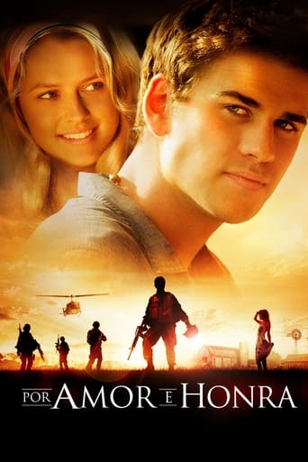Assistir Love and Honor online