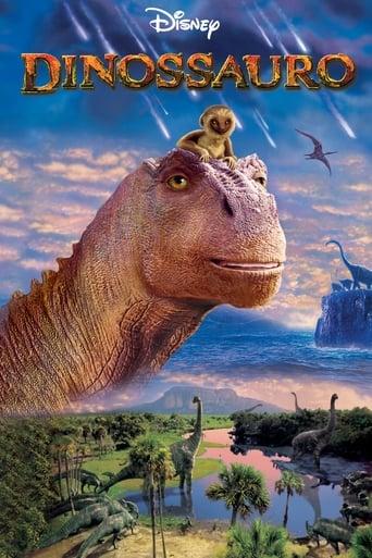 Assistir Dinossauro online