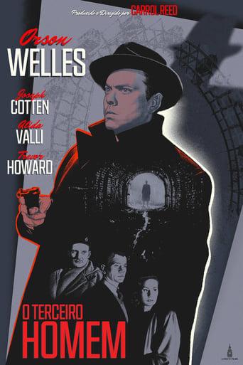 Assistir O Terceiro Homem online