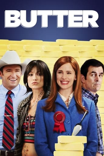 Assistir Butter: Deslizando na Trapaça online
