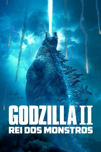 Assistir Godzilla II: Rei dos Monstros online