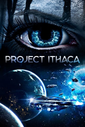 Assistir Project Ithaca online