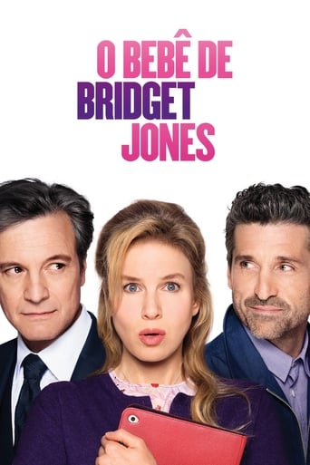 Assistir O Bebê de Bridget Jones online