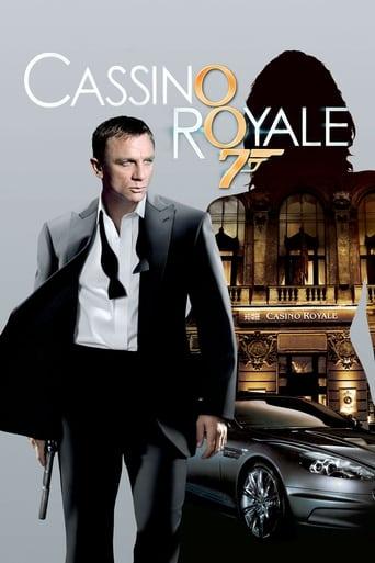 Assistir 007: Cassino Royale online