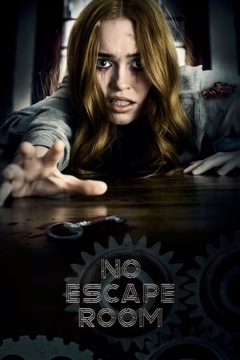 Assistir No Escape Room online
