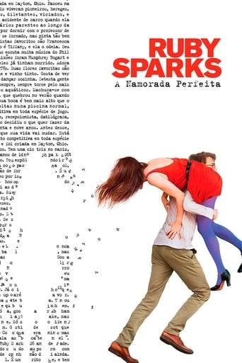 Assistir Ruby Sparks - A Namorada Perfeita online