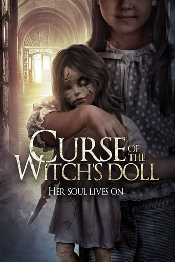 Assistir Curse of the Witch's Doll online
