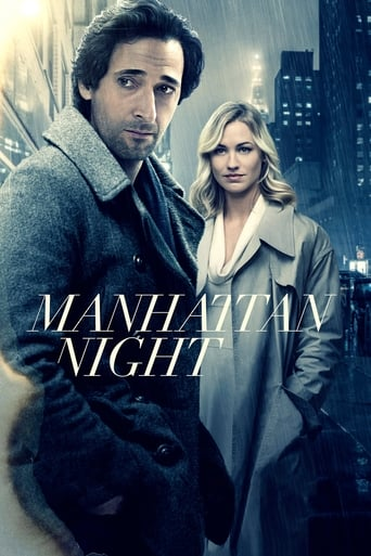 Assistir Manhattan Night online