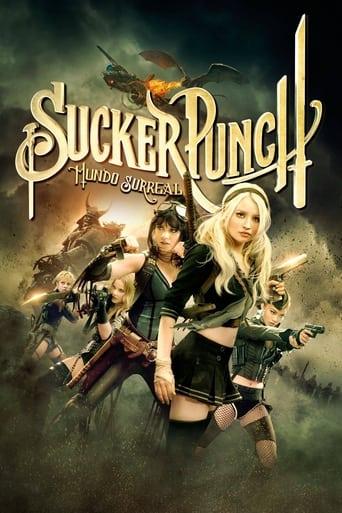 Assistir Sucker Punch: Mundo Surreal online
