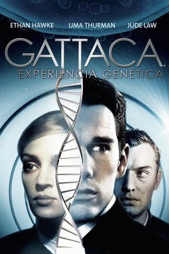 Assistir Gattaca - A Experiência Genética online