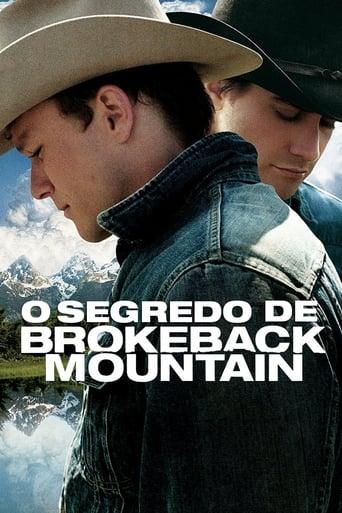 Assistir O Segredo de Brokeback Mountain online