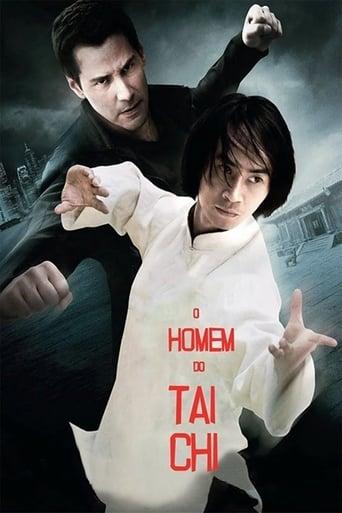 Assistir O Homem do Tai Chi online