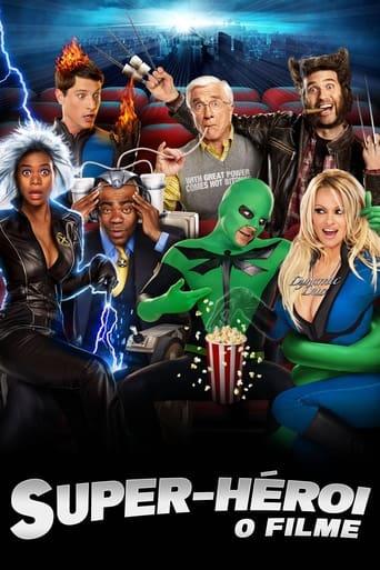 Assistir Super-Herói: O Filme online
