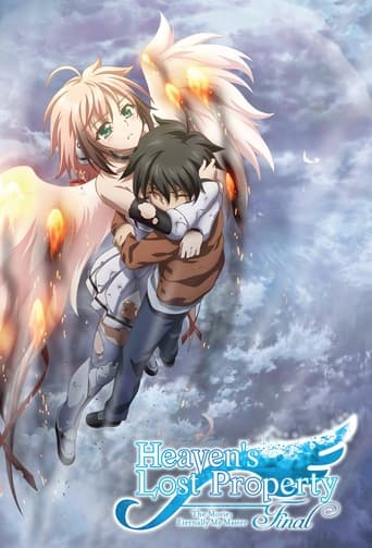 Assistir Sora no Otoshimono Final: Eternal My Master online