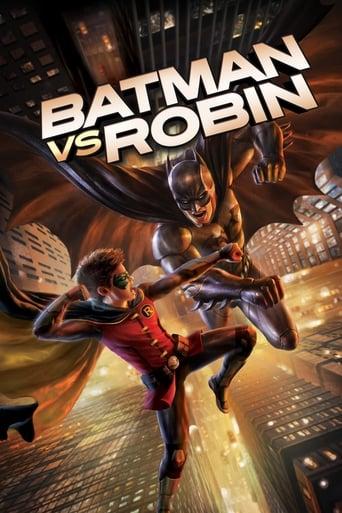 Assistir Batman vs Robin online