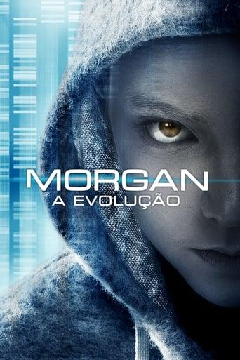 Assistir Morgan: A Evolução online