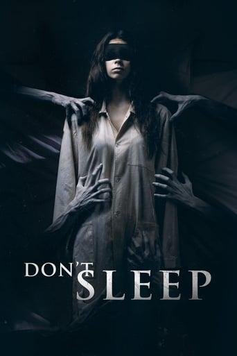 Assistir Don't Sleep online