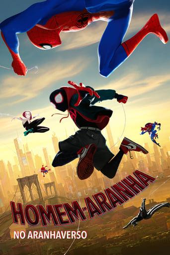 Assistir Homem-Aranha no Aranhaverso online