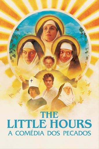 Assistir The Little Hours online