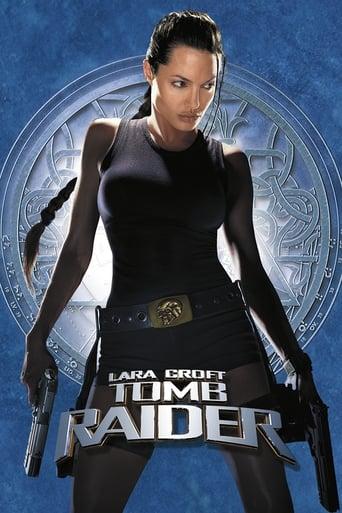 Assistir Lara Croft: Tomb Raider online