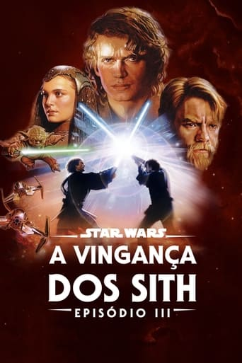 Assistir Star Wars: Episódio III - A Vingança dos Sith online