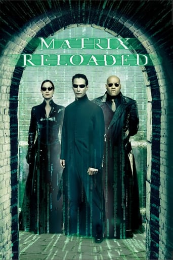 Assistir Matrix Reloaded online