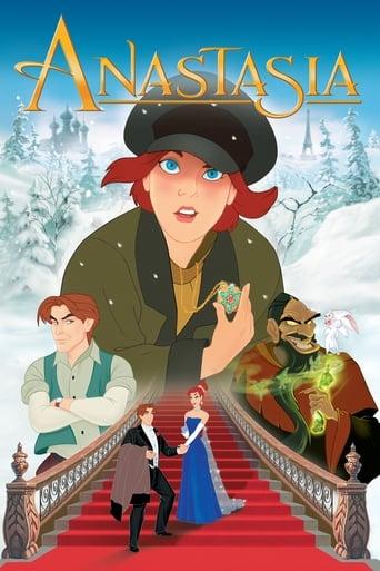 Assistir Anastasia online