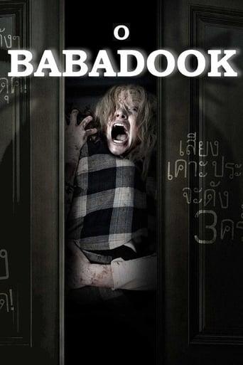 Assistir O Babadook online