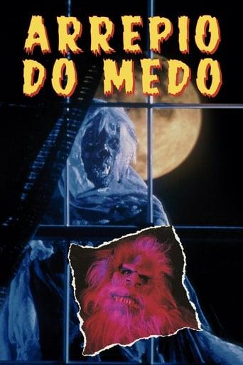 Assistir Creepshow – Arrepio do Medo online