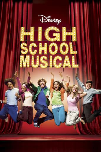 Assistir High School Musical online
