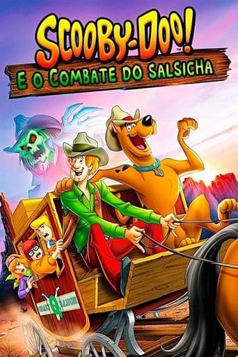 Assistir Scooby-Doo! E o Combate do Salsicha online