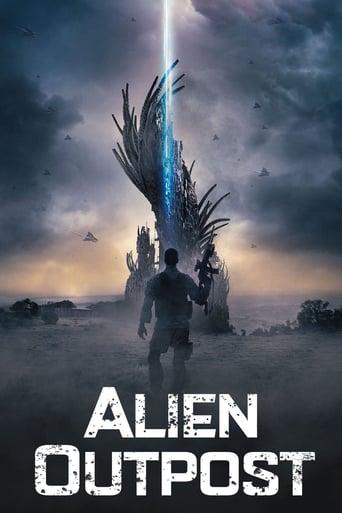 Assistir Alien Outpost online