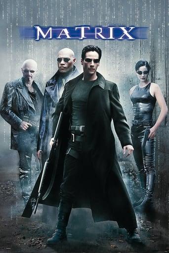 Assistir Matrix online