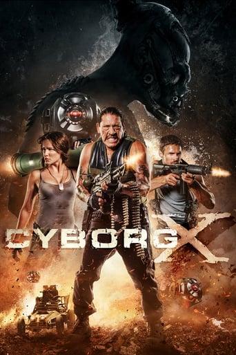 Assistir Cyborg X online