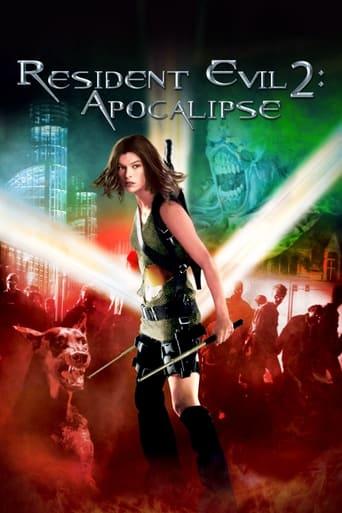 Assistir Resident Evil 2: Apocalipse online