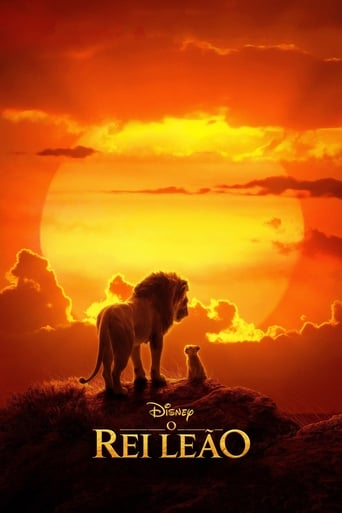 Assistir O Rei Leão online