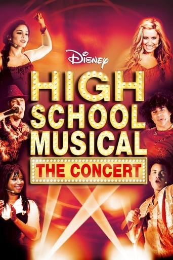 Assistir High School Musical: The Concert online