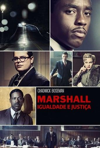 Assistir Marshall: Igualdade e Justiça online