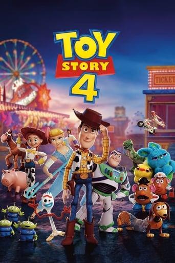 Assistir Toy Story 4 online
