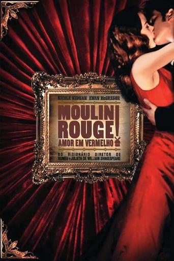 Assistir Moulin Rouge: Amor em Vermelho online