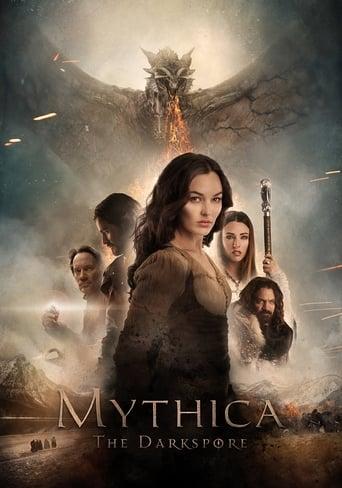 Assistir Mythica: The Darkspore online