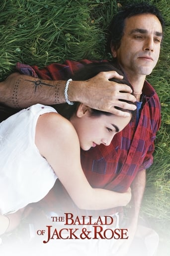 Assistir The Ballad of Jack and Rose online