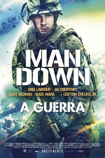 Assistir Man Down - A Guerra online