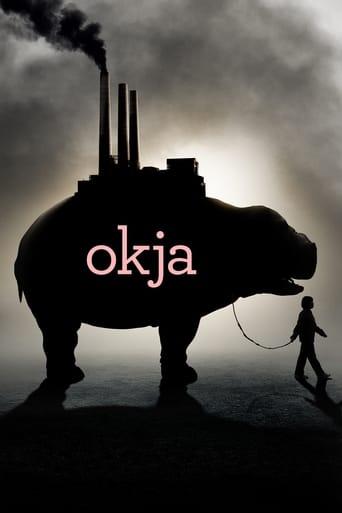Assistir Okja online