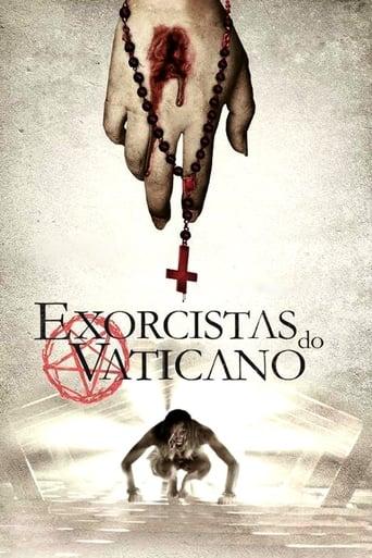 Assistir Exorcistas do Vaticano online